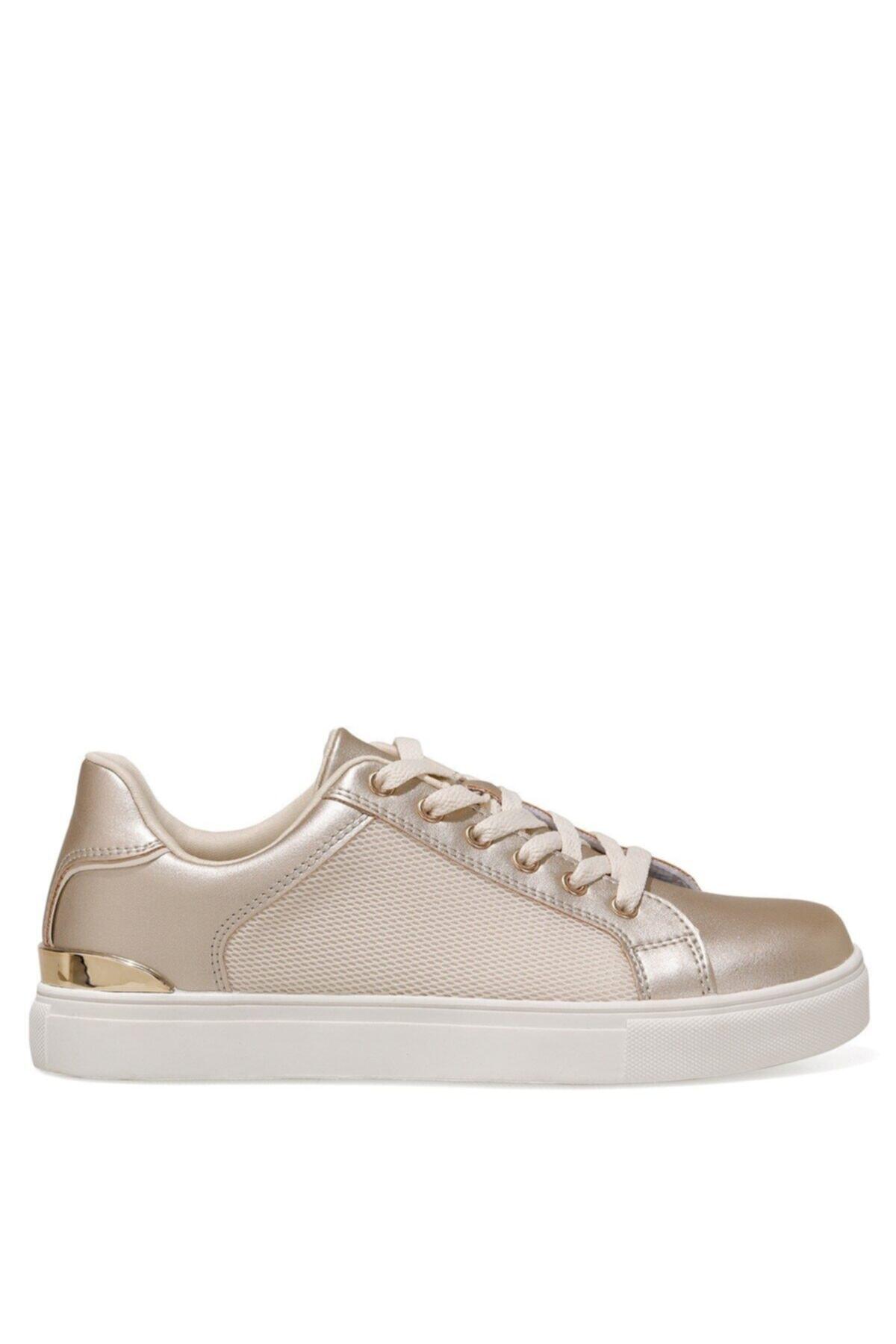 LITO 1FX Altın Kadın Sneaker Ayakkabı 101027993
