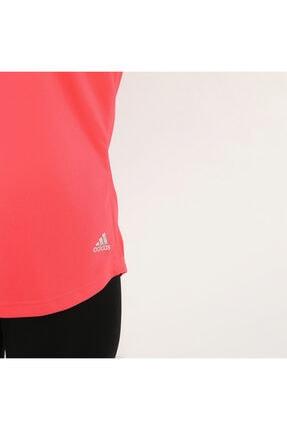 adidas RUN IT TEE W Pembe Kadın T-Shirt 100664184 3