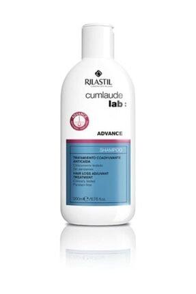 cumlaude lab Advance Hair Loss Shampoo 200 ml Dökülme Karşıtı 0