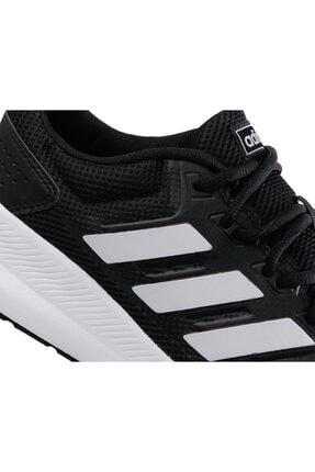 adidas RUNFALCON Siyah Erkek Koşu Ayakkabısı 100403379 4