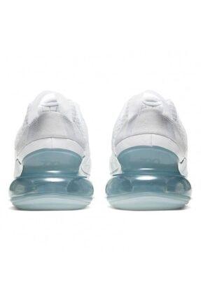 Nike Mx-720-818 Erkek Beyaz Spor Ayakkabı Ct1266-100 4