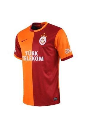 4 Yıldız Galatasaray Parçalı Maç Forması resmi
