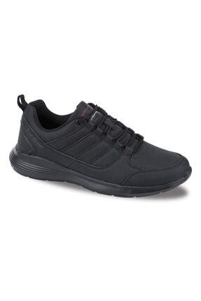 Jump Erkek Siyah Confort Casual Günlük Spor Ayakkabısı 24036 0
