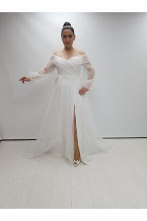 4697 - Abiye Elbise Modelleri