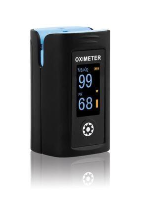 Galena Parmak Tipi Pulse Oksimetre Cihazı- Puls Oximetre Saturasyon Cihazı 0