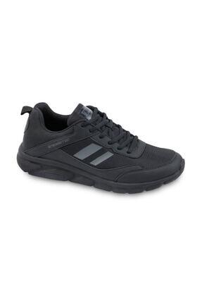 Jump 24718 Erkek Spor Ayakkabı - Siyah - 41 0