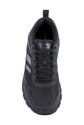 Jump 24718 Erkek Spor Ayakkabı - Siyah - 41 1