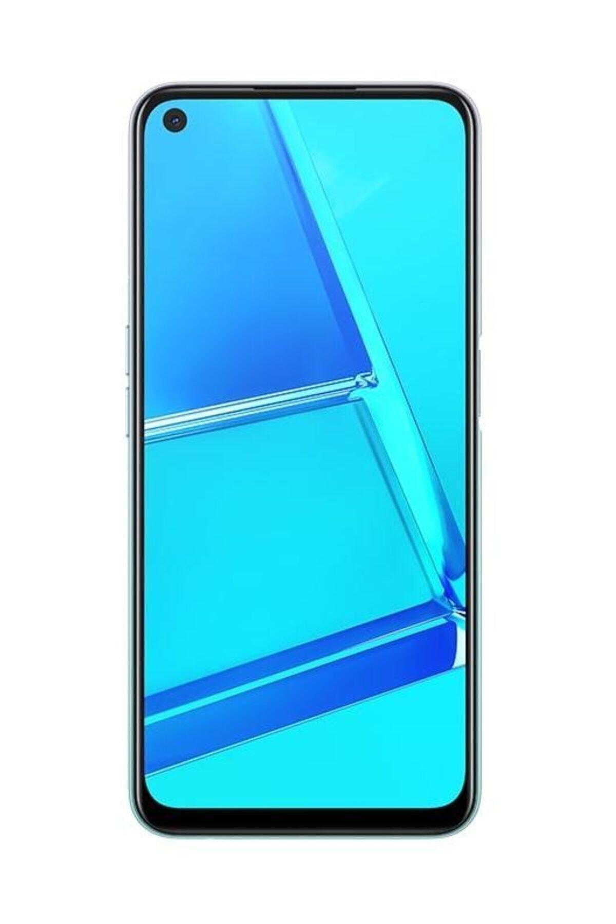 A52 64GB Duru Beyaz Cep Telefonu (Oppo Türkiye Garantili)