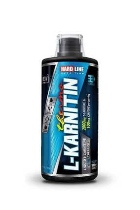 Hardline Thermo L-carnitine 1000 ml 0