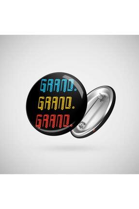 Grand Grand Grand Rozet FIZELLO-0551622