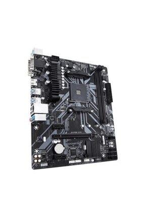 Gigabyte Gıgabyte B450m S2h Amd B450 Socket Am4 Ddr4 3200mhz(o.c.) M.2 Usb 3.1 Anakart 2
