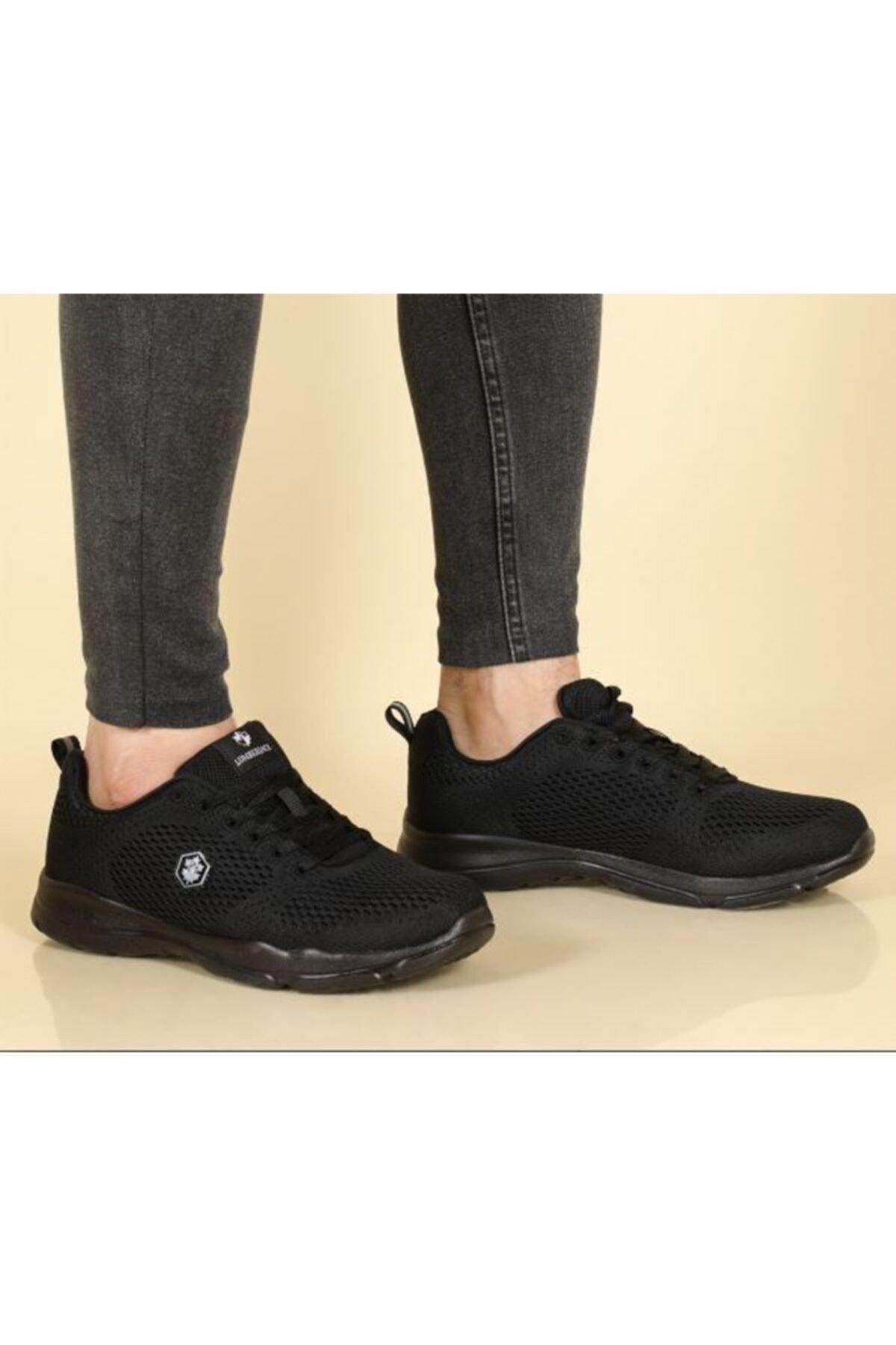 AGATHA WMN Siyah Kadın Comfort Ayakkabı 100496905