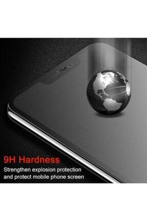 Mopal Iphone X / Xs Ekran Koruyucu Mat Seramik Nano 9d Tam Kaplama 2