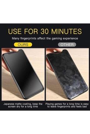 Mopal Iphone X / Xs Ekran Koruyucu Mat Seramik Nano 9d Tam Kaplama 3