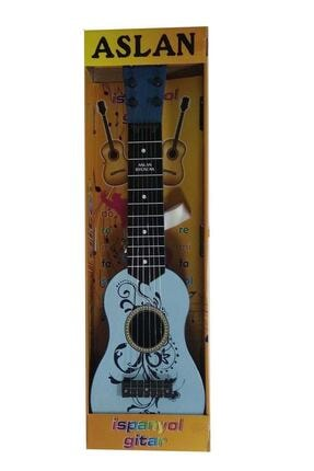 2A TOYS İspanyol Gitar 0