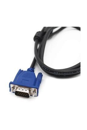 Gomax Wınnboss Standart Vga Kablo Siyah 1.5 Mt 4