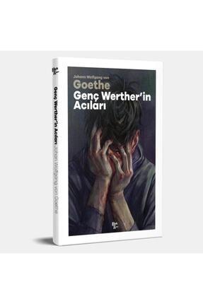 Halk Kitabevi Genç Werther'in Acıları 0