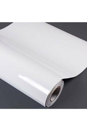 NewVario Parlak Beyaz Folyo 50 Cm-5 Metre 3