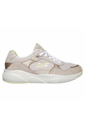 Skechers Kadın Gri Merıdıan - No Worrıes Koşu Ve Yürüyüş Ayakkabısı 1