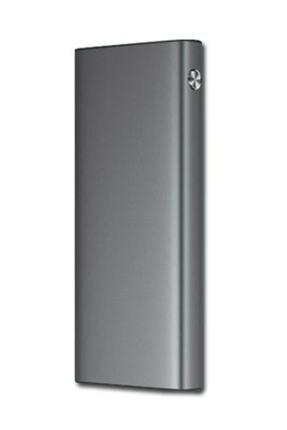 Syrox Metal Pb117 10000 Mah Led Ekranlı Powerbank 0
