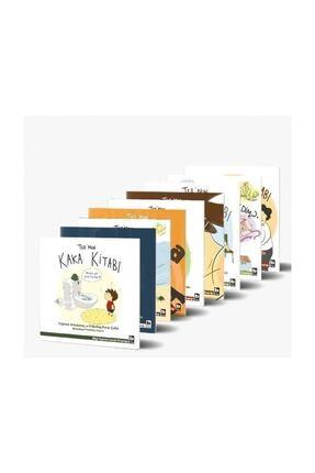 Bilgi Yayınevi Teo'nun Serüvenleri Seti-9 Kitap Takım 0