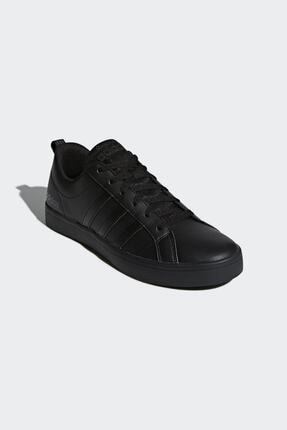 adidas VS PACE Siyah Erkek Sneaker Ayakkabı 100350651 3