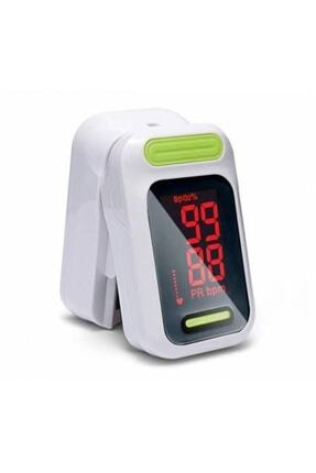 Life G Yk81b Pulse Oksimetre - Parmak Tipi Oksijen Ve Nabız Ölçer 0