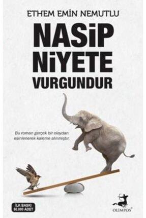 Olimpos Yayınları Nasip Niyete Vurgundur 0