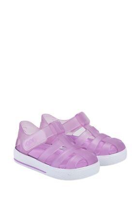 IGOR Lila Çocuk Sandalet 1
