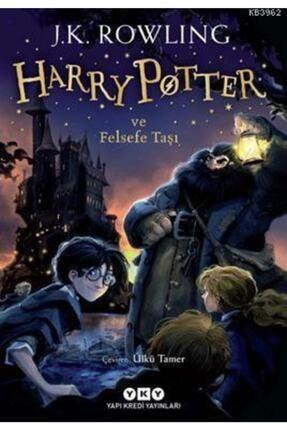 Yapı Kredi Yayınları Harry Potter Ve Felsefe Taşı (1. Kitap) 0