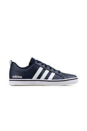 adidas Vs Pace Erkek Spor Ayakkabı Conavy/ftwwht B74493 1