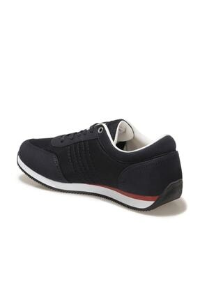 Kinetix JUSTIN 1FX Lacivert Erkek Sneaker 100785322 2