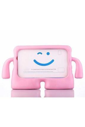 TEKNETSTORE Apple Ipad 8. Nesil 10.2 Kılıf Yumuşak Dokulu Standlı Silikon Kids Çocuk Kılıfı Ibuy 0