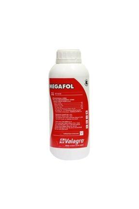 Valagro Megafol Orgamineral Gübre 1 Lt 0