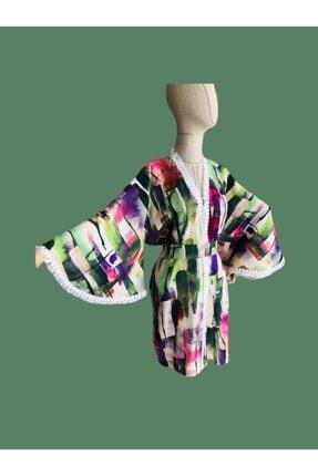 Watercolour Kimono WATERCOLOUR Kimono