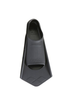 Arena Powerfin Unisex Siyah Yüzücü Palet 9521851 1