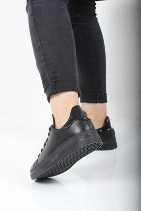 Oksit Liven Kalın Taban Kadın Spor Ayakkabı 1