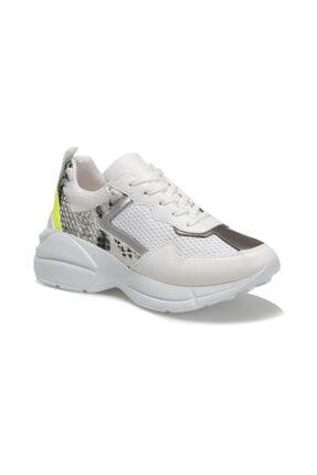 Butigo 19s-602 Beyaz Kadın Sneaker 3
