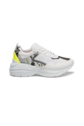 Butigo 19s-602 Beyaz Kadın Sneaker 4