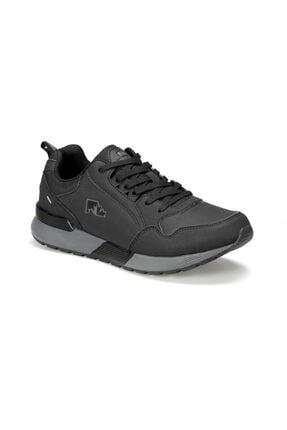 Lumberjack Teyang 9pr Siyah Erkek Sneaker 0