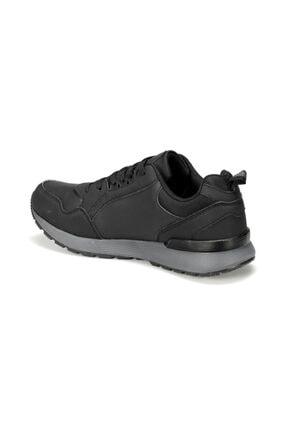 Lumberjack Teyang 9pr Siyah Erkek Sneaker 2