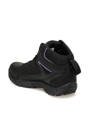 Kinetix ASTA HI W 9PR Siyah Kadın Outdoor Ayakkabı 100417438 2