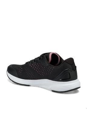 Kinetix DIMO W Siyah Kadın Koşu Ayakkabısı 100502226 2