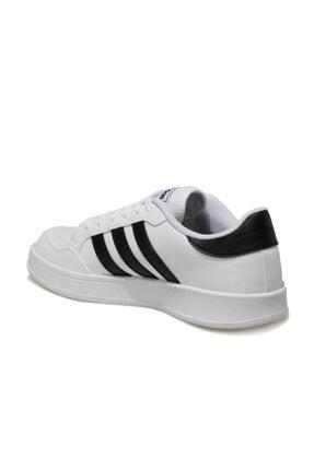 adidas Breaknet Beyaz Erkek Sneaker 2