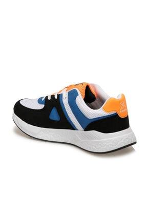 Kinetix Fabrus M Beyaz Erkek Sneaker 2