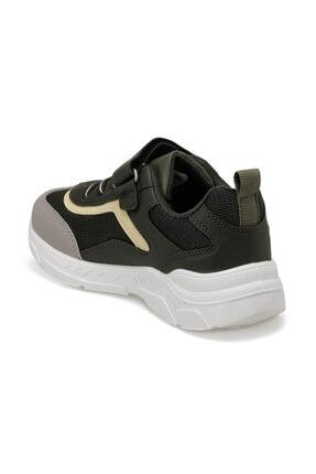 YELLOW KIDS Tarkan Haki Erkek Çocuk Sneaker 2