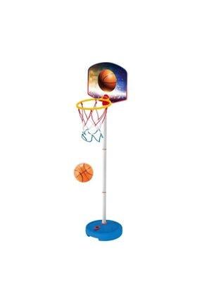 DEDE Küçük Ayaklı Basketbol Potası 1