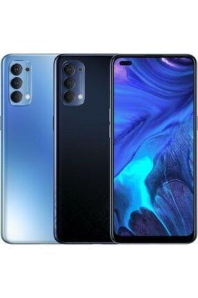 Oppo Reno4 128GB Mavi Cep Telefonu (OPPO Türkiye Garantili) 2
