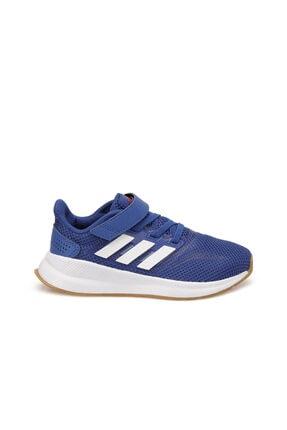 adidas RUNFALCON C Saks Erkek Çocuk Koşu Ayakkabısı 100663746 1