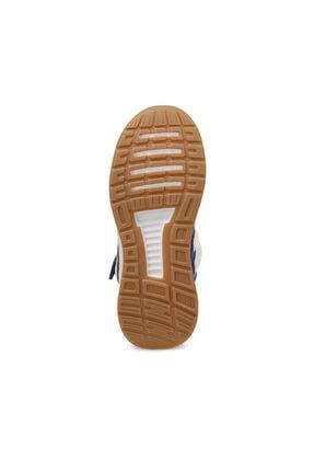 adidas RUNFALCON C Saks Erkek Çocuk Koşu Ayakkabısı 100663746 3